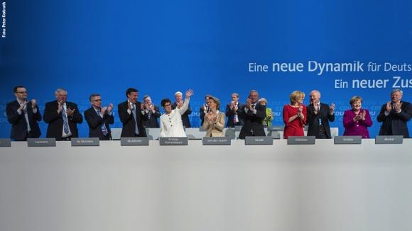 AKK: Zu neuer Stärke - Mein Plan für die CDU