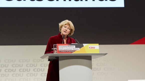 Prof. Monika Grütters