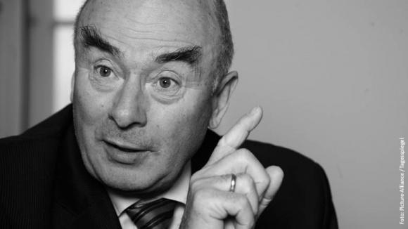 Die CDU trauert um Jörg Schönbohm