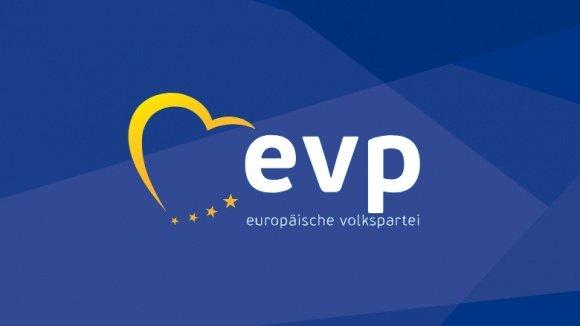 Europäischen Volkspartei