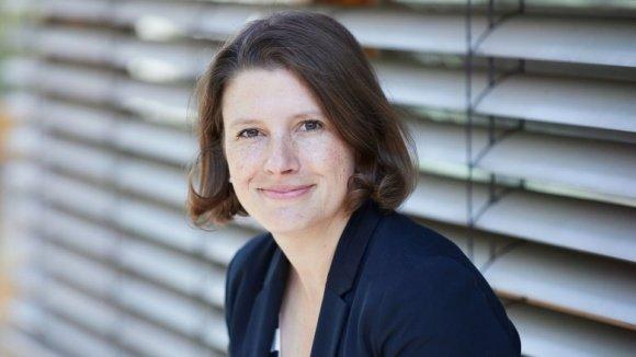 Isabelle Fischer, stv. Pressesprecherin der CDU Deutschlands