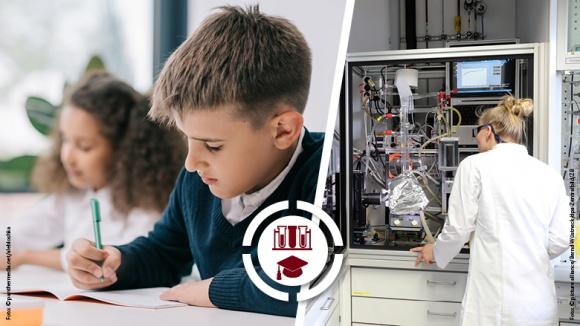 Forschung und Bildung
