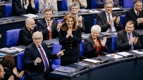 Michaela Noll, Mitglied des Deutschen Bundestages