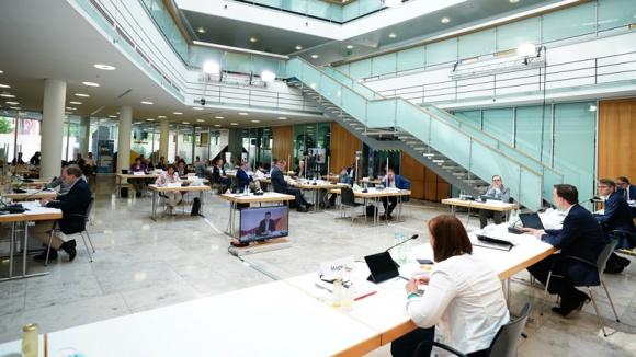 Struktur- und Satzungskommission