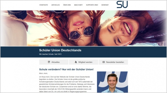 Schüler Union
