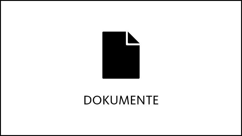 Dokumente der CDU