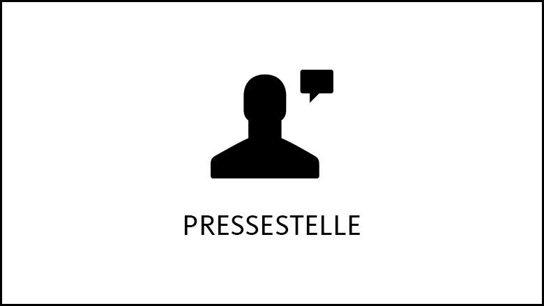 Pressestelle