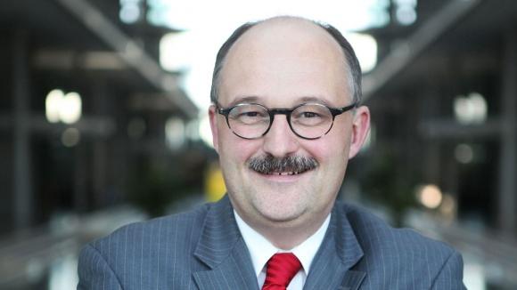 Dr. Michael Meister MdB