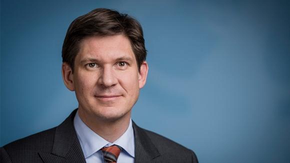 Dr. Ole Schröder MdB