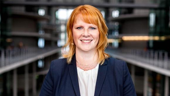 Christina Schwarzer MdB