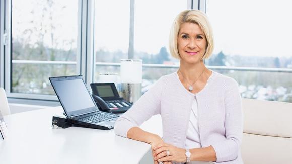 Dr. Brigitte Mohn
