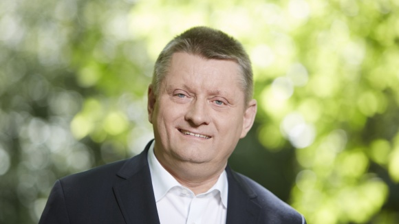 Pressefoto Hermann Gröhe