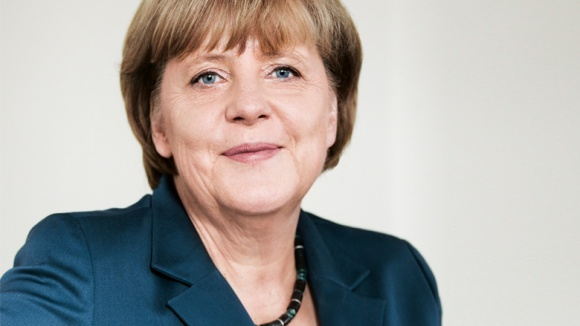 Dr. Angela Merkel MdB