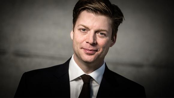 Dr. Stefan Heck MdB