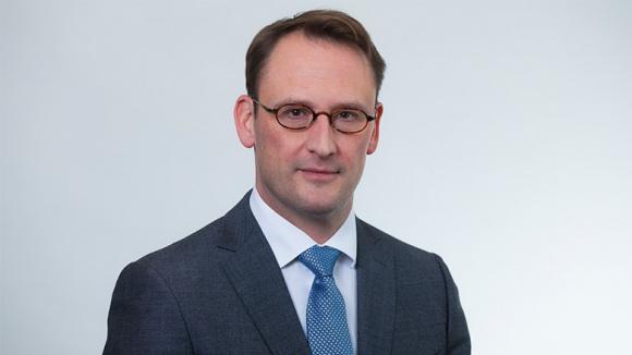 Dr. Tobias Schmid, VPRT-Vorstandsvorsitzender