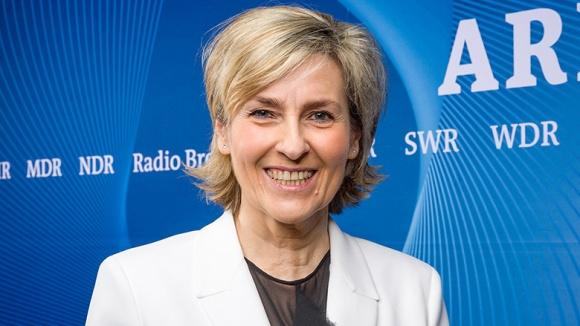 Prof. Dr. Karola Wille, MDR-Intendantin