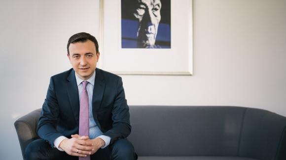 CDU-Generalsekretär Paul Ziemiak MdB
