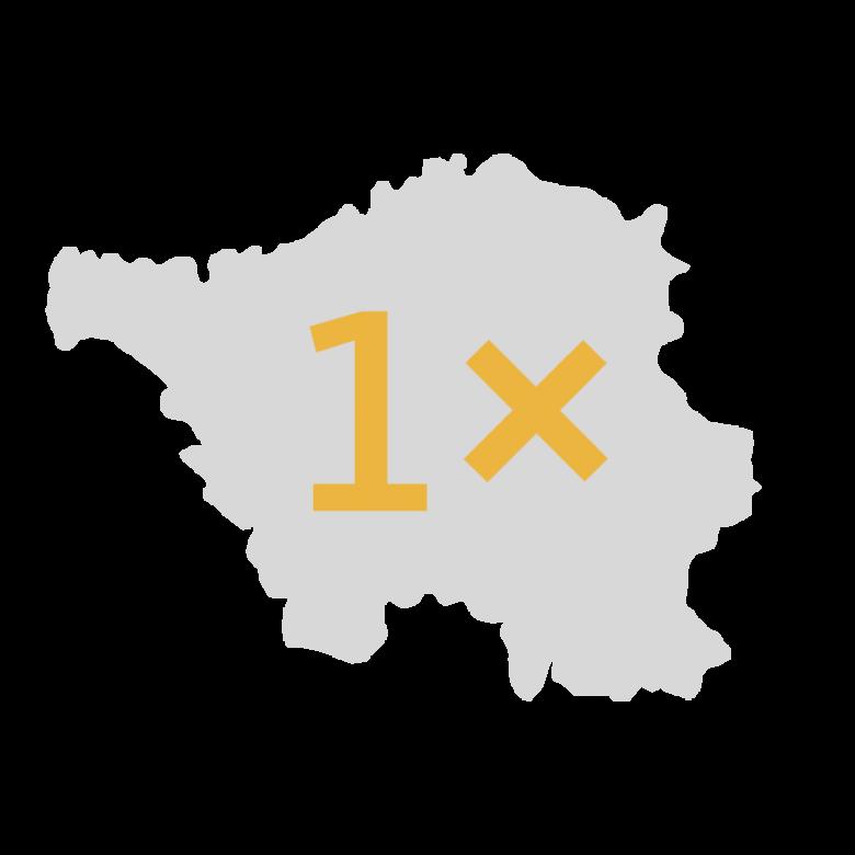 Fachleute gehen von einem Schadholzbefall von 178 Millionen Kubikmeter und einer Fläche von 285.000 Hektar aus, die wiederbewaldet werden muss. Das ist mehr als die Fläche des Saarlandes.