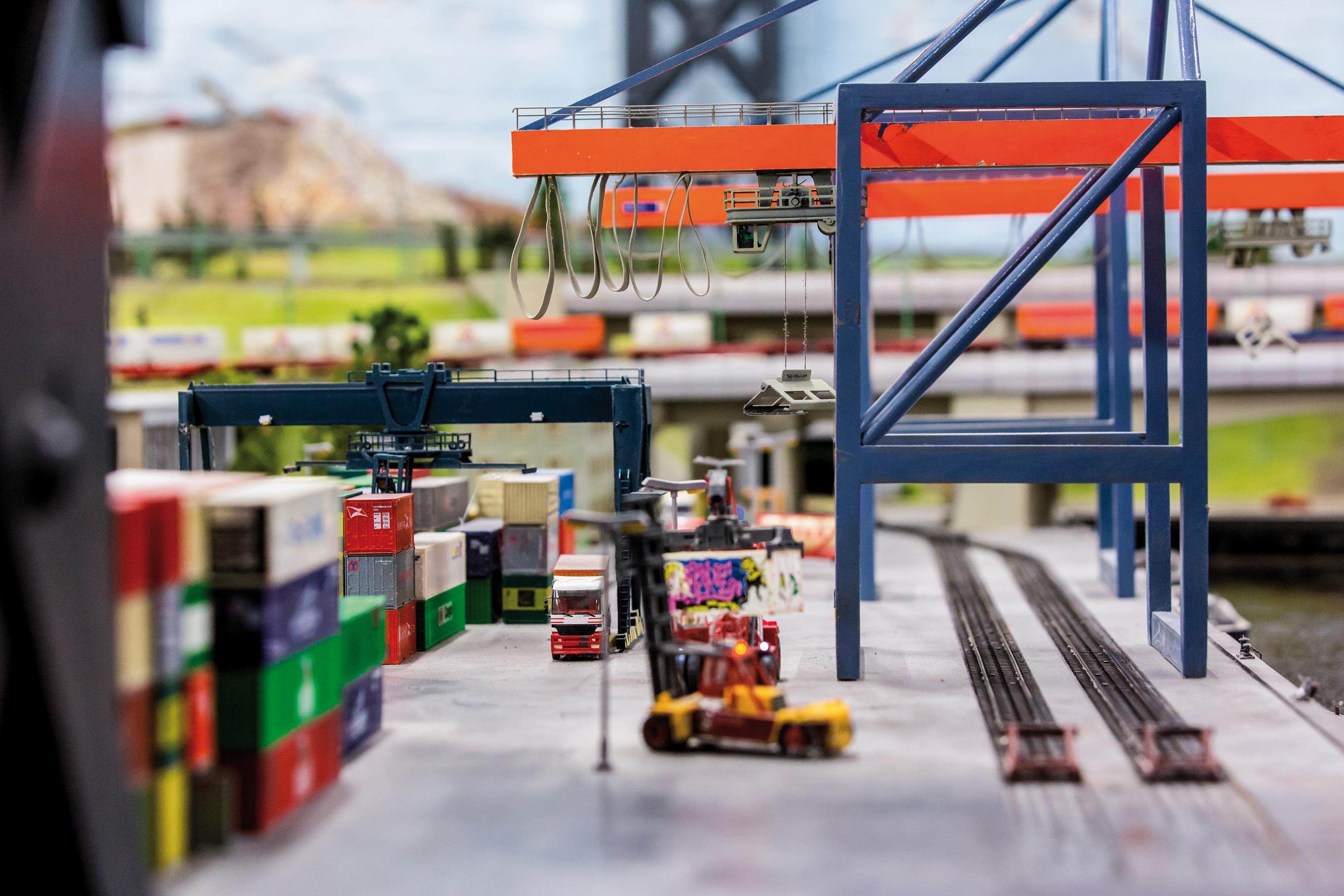 Foto: Exporte werden günstiger